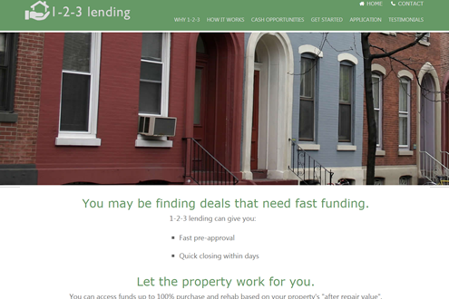 1-2-3 Lending
