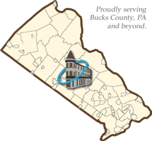 Proudly serving Bucks County, PA and beyond.