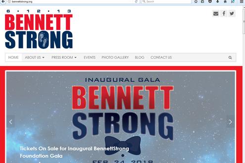 BennettStrong Foundation