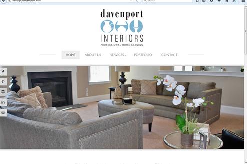 Davenport Interiors