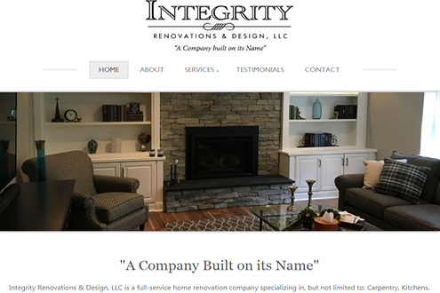 Integrity Renovations and Design