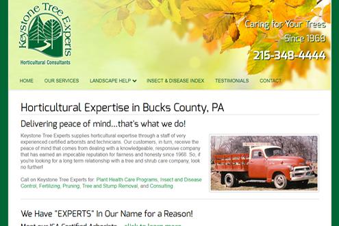 Keystone Tree Experts