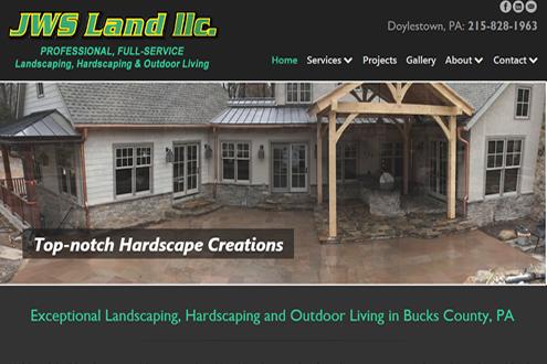 JWS Land, LLC